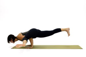 an index of yoga poses and sequences