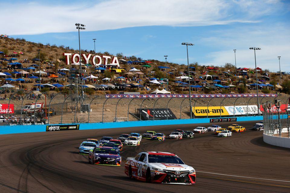 NASCAR Phoenix