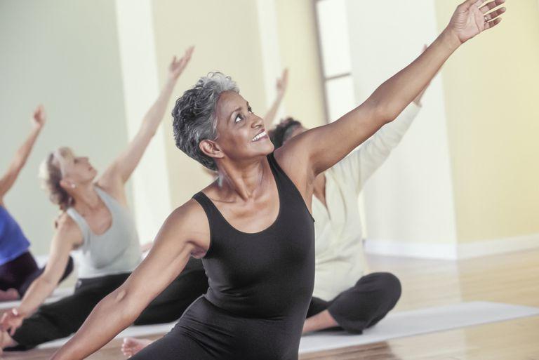 Yoga For Chronic Fatigue Syndrome-6473