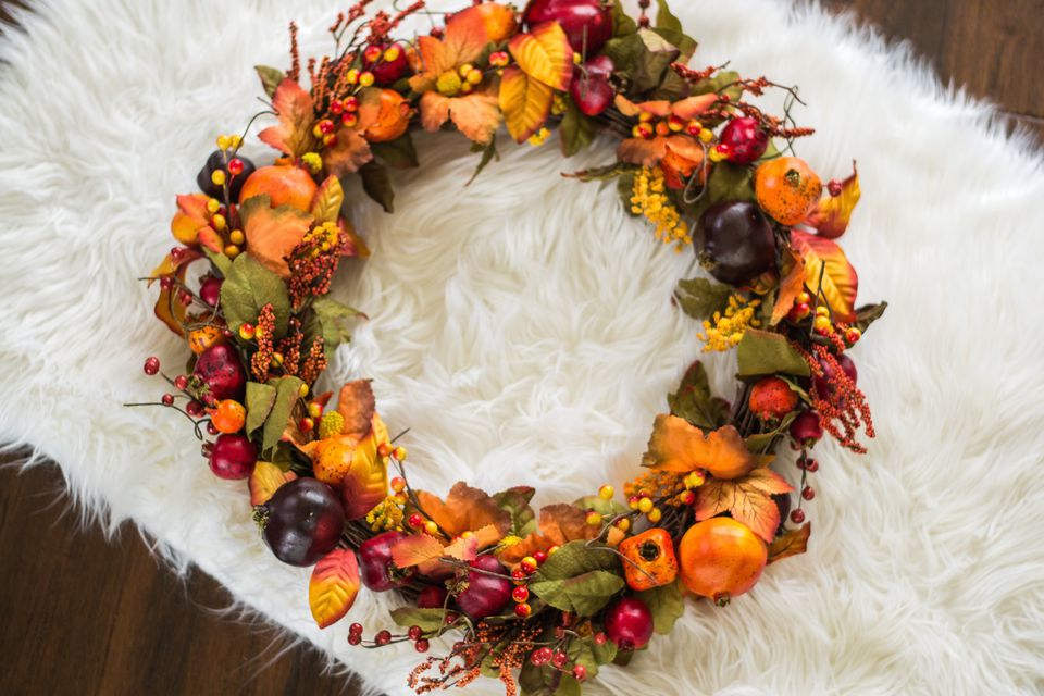 ideas cool digsdigs decor decorating thanksgiving