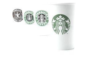 Starbucks logo change cups