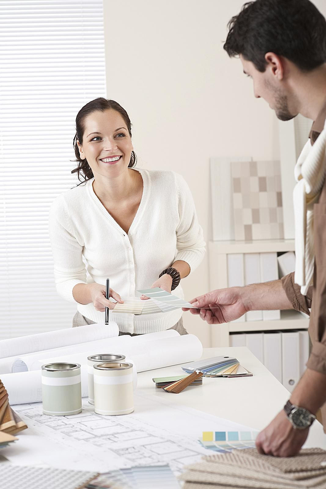 Interior Design Students For Hire hiring a decorator on a budget