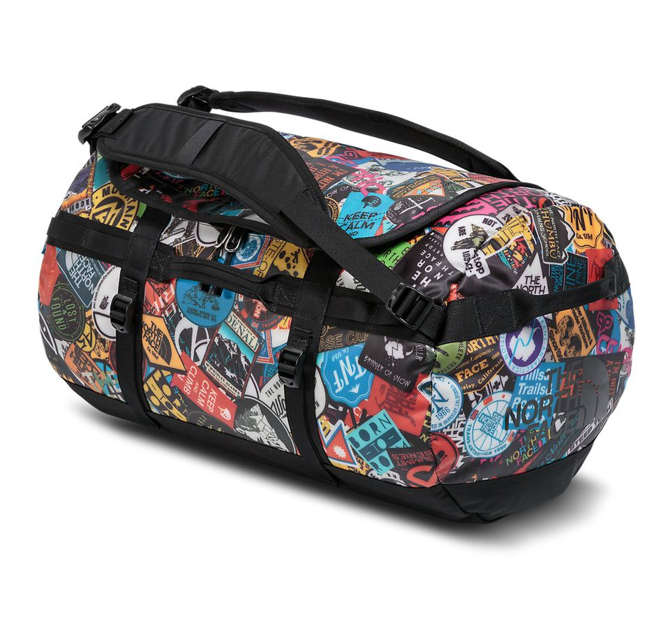 The North Face Base Camp Duffle - Small