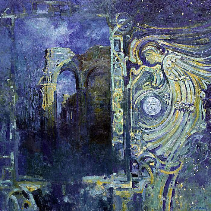guardian angel dreams night