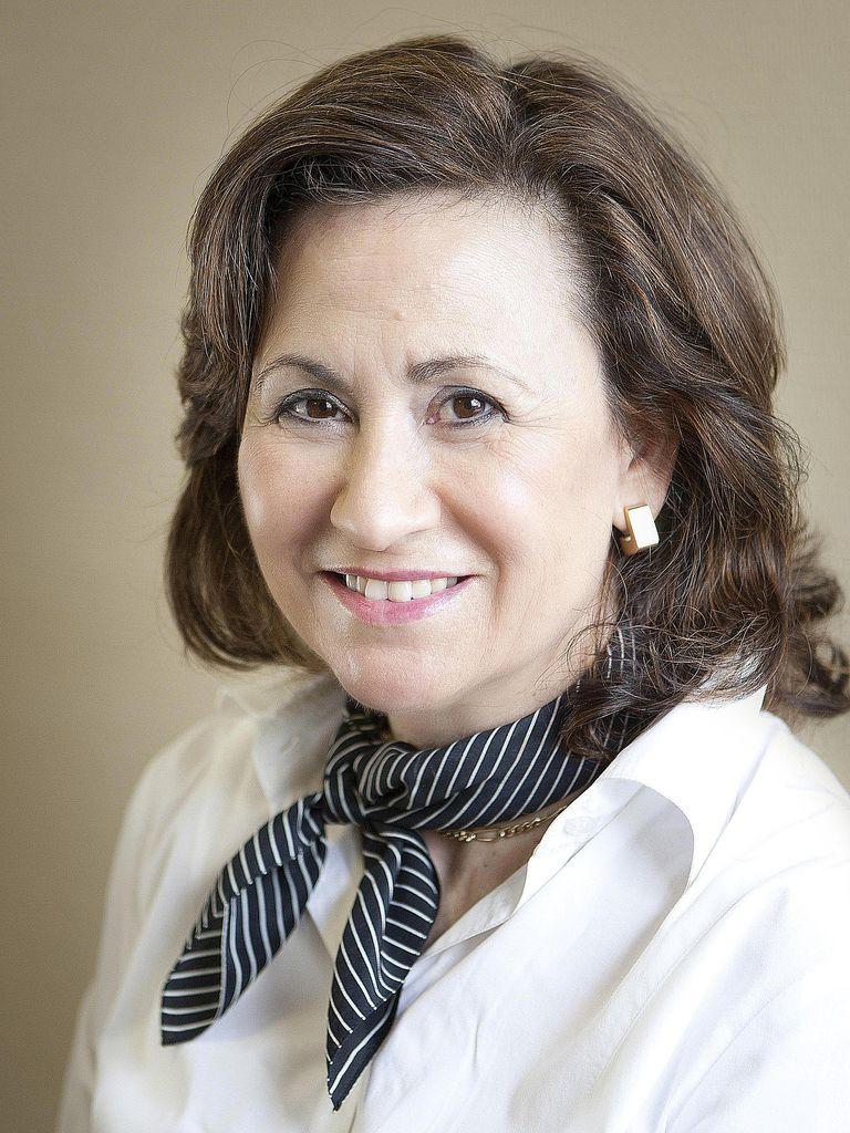 María Inés Hidalgo