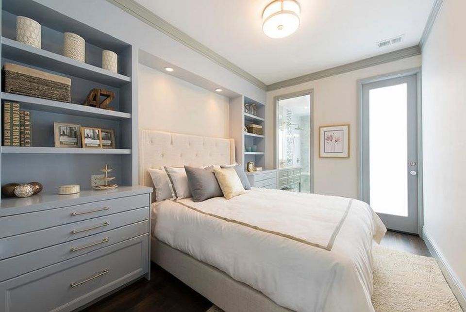 25 Master Bedroom Lighting Ideas