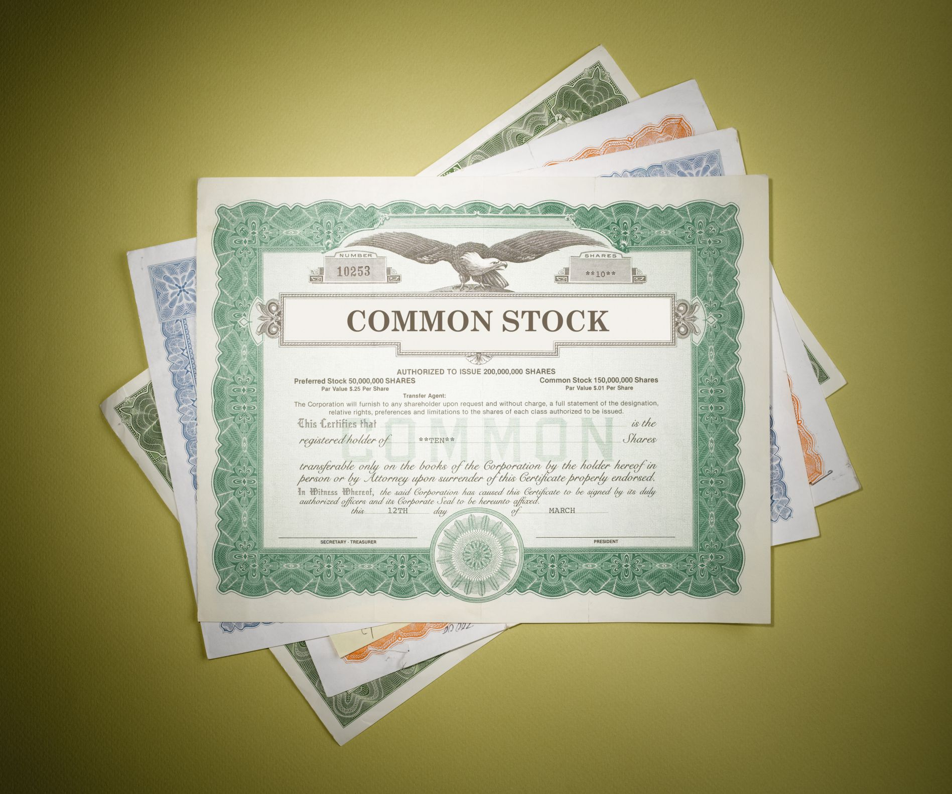 Learn what a stock corporation is and why to form one 1betcityfo Choice Image