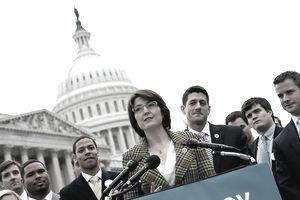 Capitol Building speakers