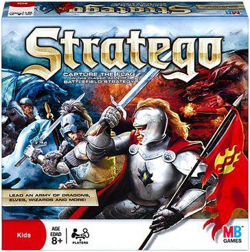 Stratego - 2008 Edition