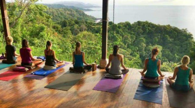 Anamaya Resort Retreat Center (Costa Rica)