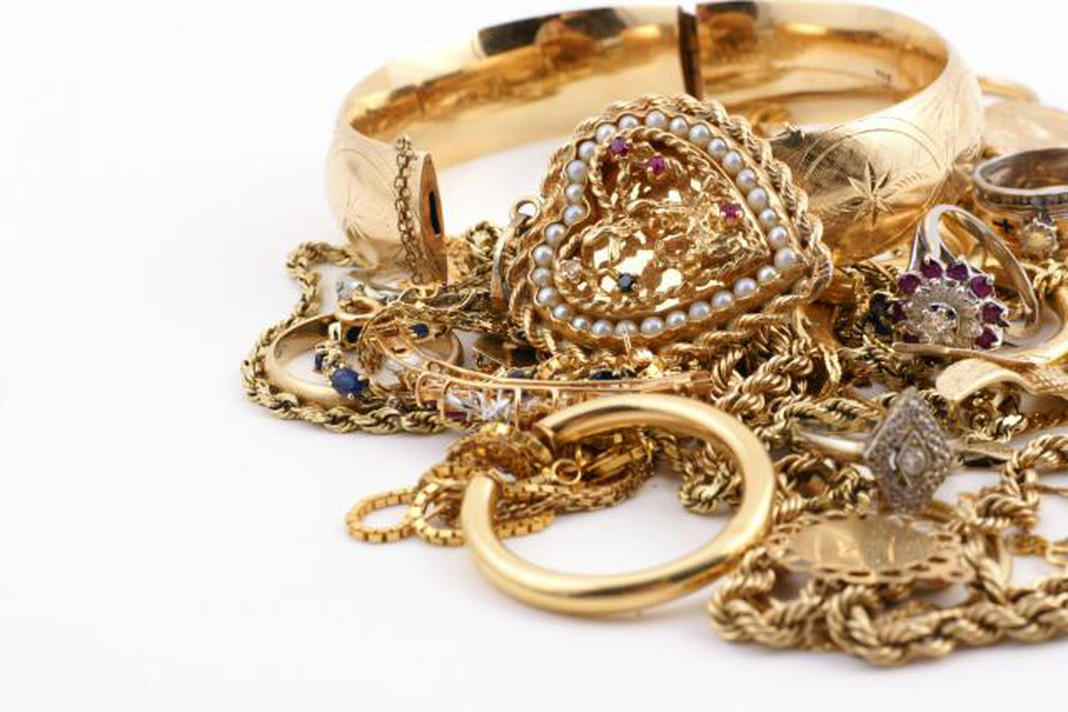 How To Store Fine Jewelry
