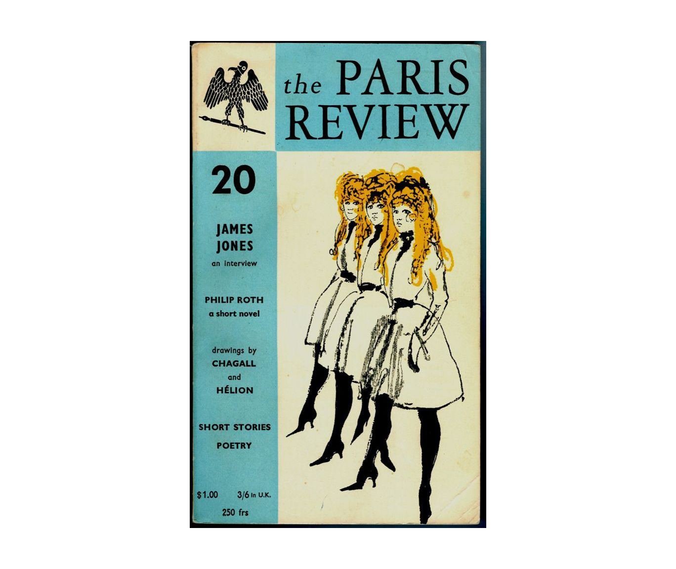 Short bios for a cover letter literary journal how to submit to the paris review madrichimfo Image collections