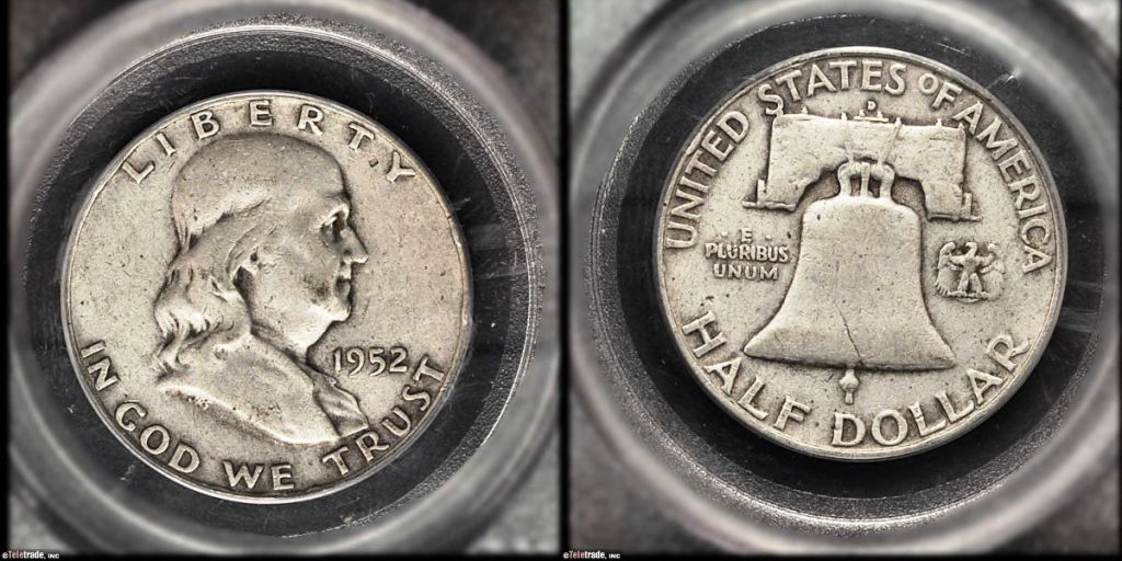 Franklin Half Dollar Values and Prices