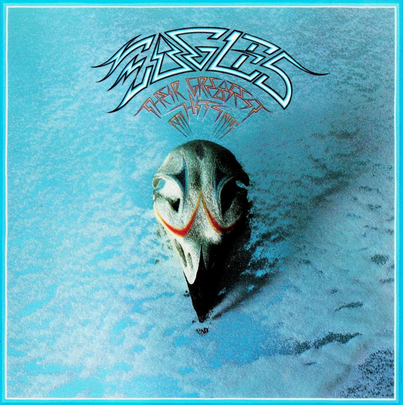 Biographical profile of classic rock band Eagles