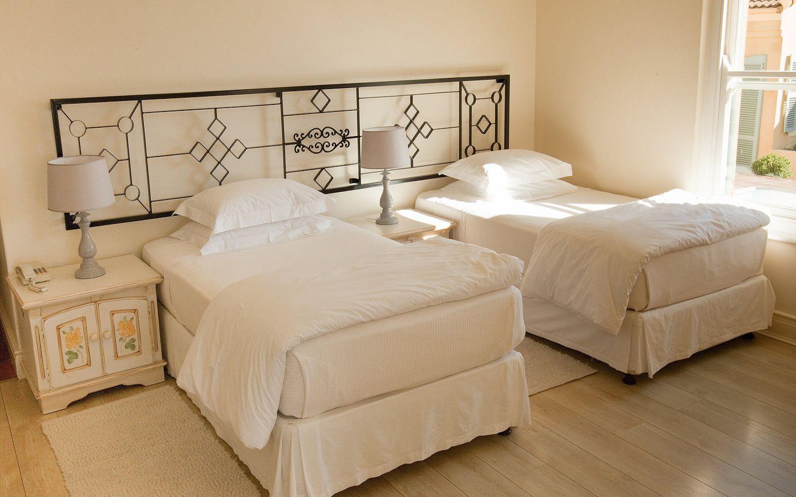 Elegir la cama tipos tama os y bases para el descanso - Camas grandes ...