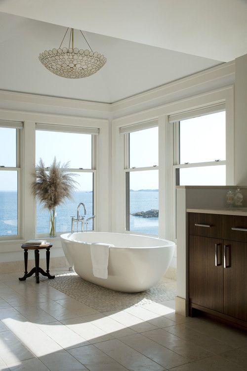 oval freestanding tub bathtub style