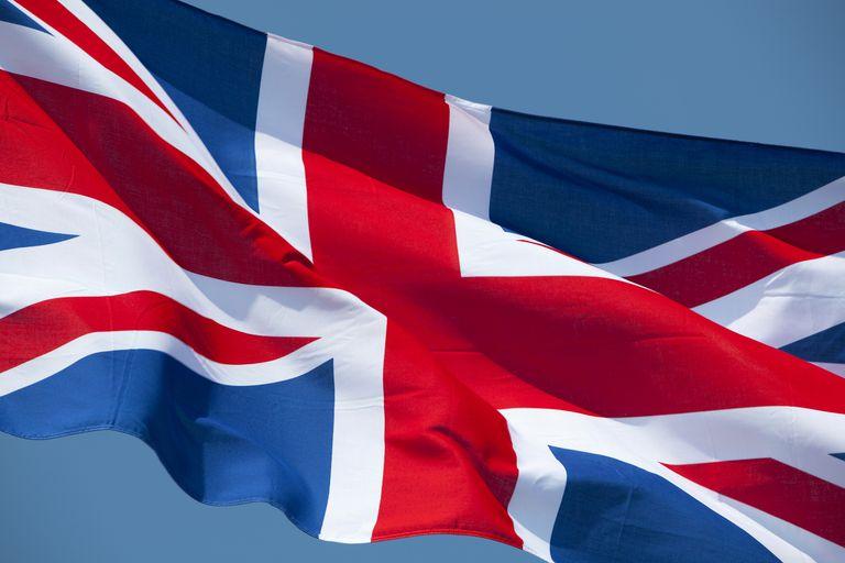 Standard British English
