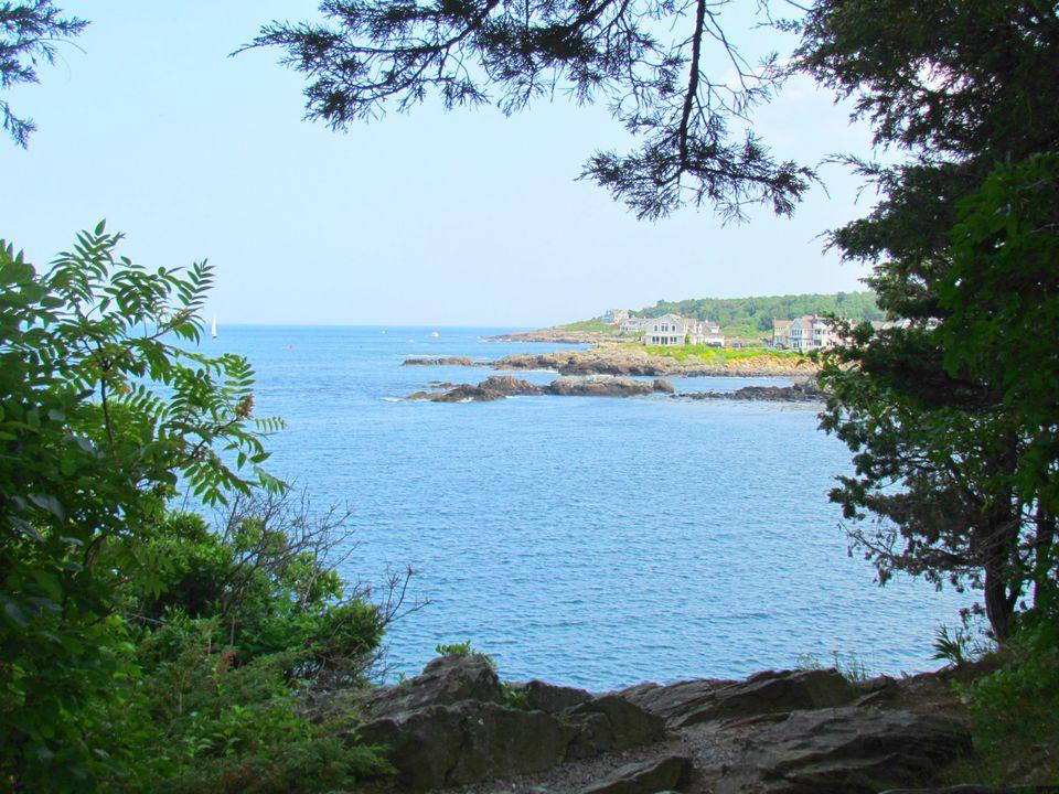 Marginal Way - Ogunquit, Maine