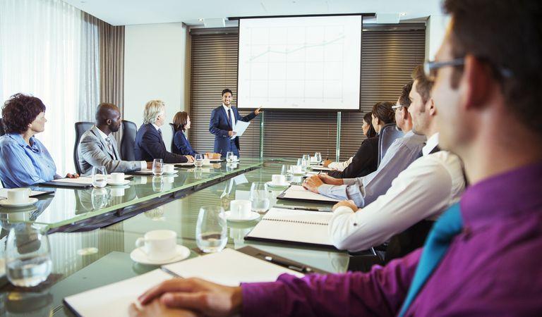 planning effective meetings