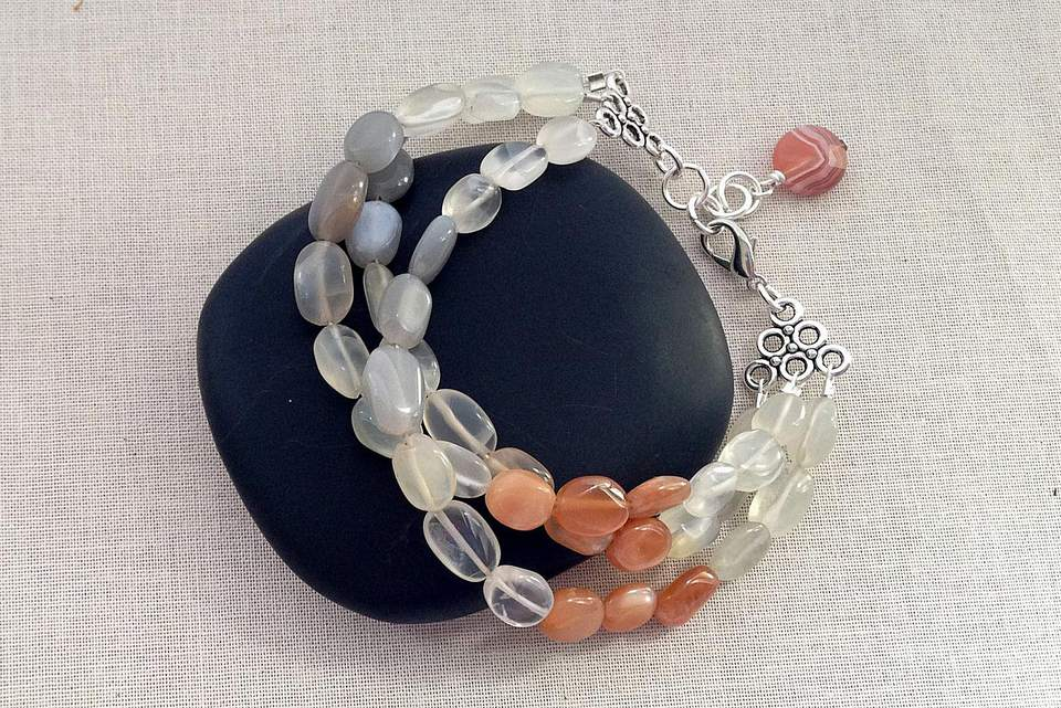 Popular How to Make a Multi-Strand Bracelet II11