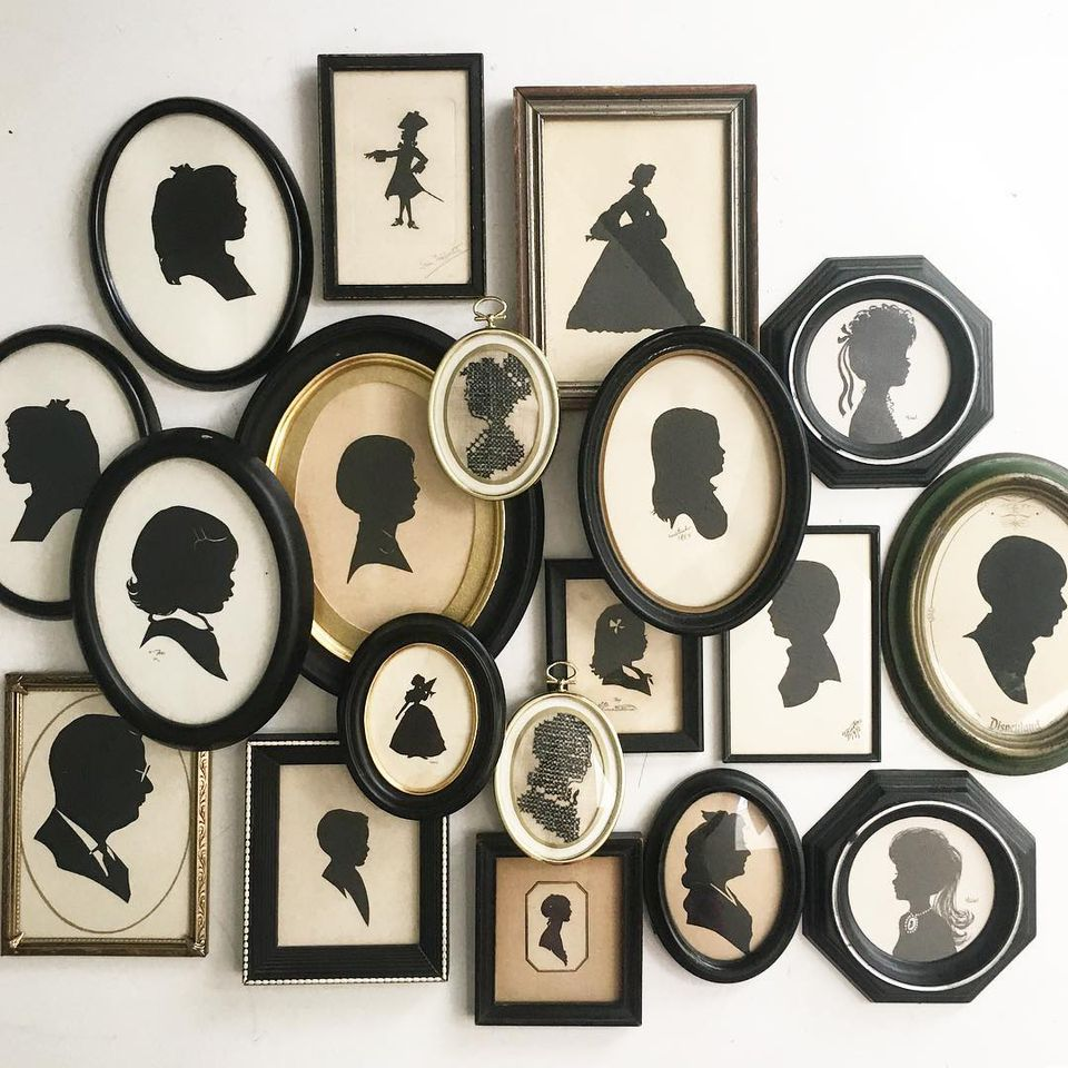 10 clever ways to showcase a vintage collection gorgeous grouping jeuxipadfo Image collections