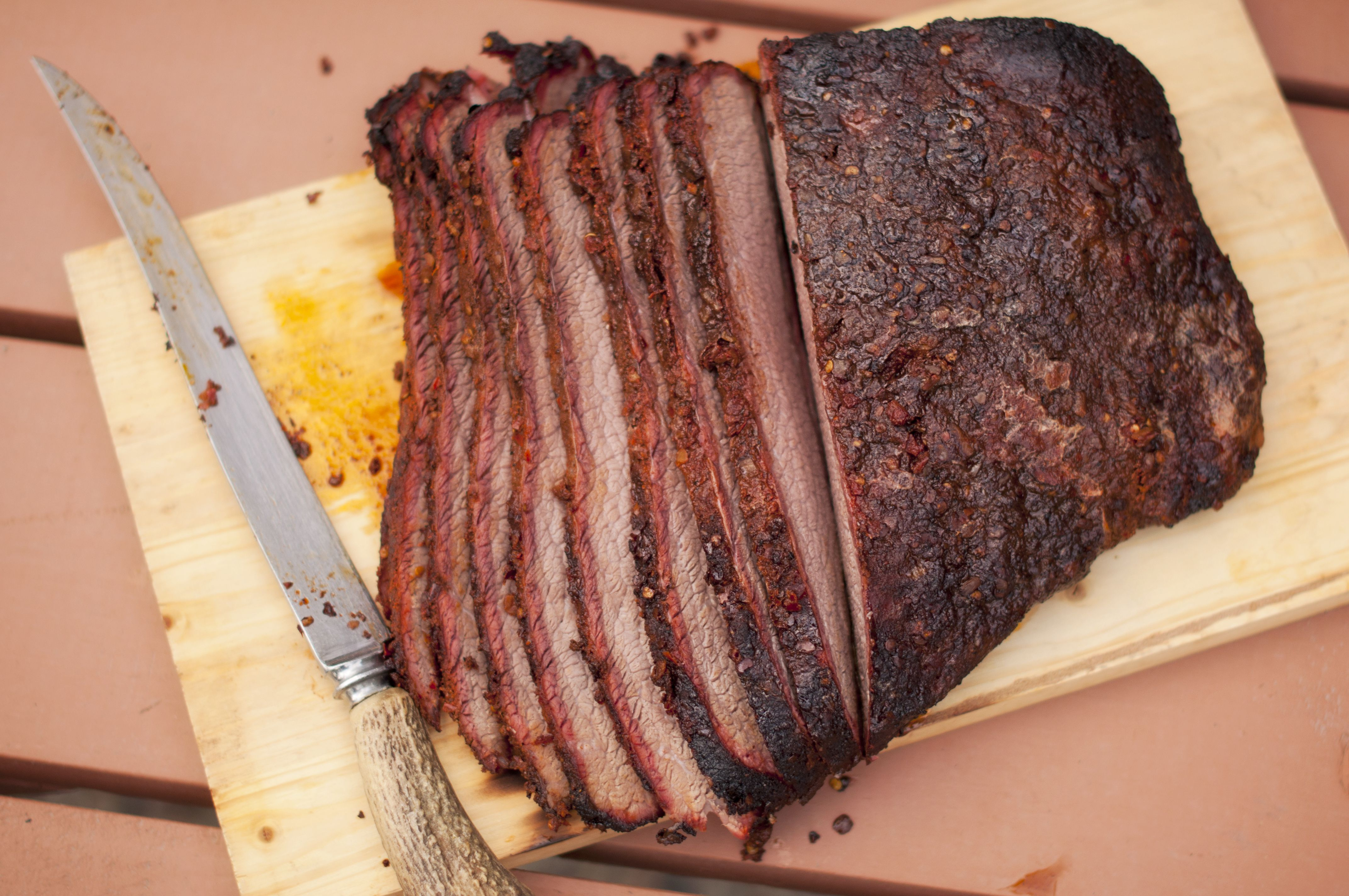 How To Host A Texas Style Backyard Bbq