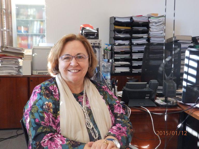 Lina Badimon investigadora enfermedades del corazon, Centro de Investigación Cardiovascular,
