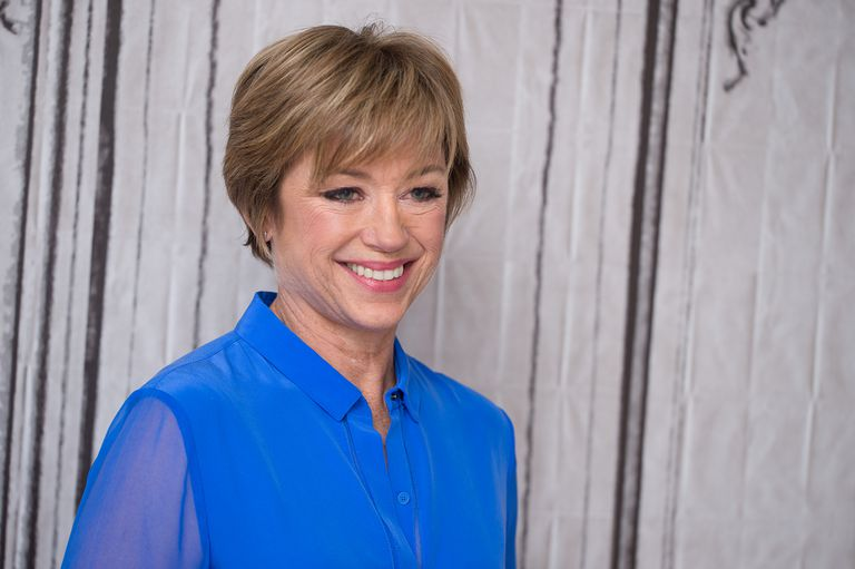 AOL Build Speaker Series - Dorothy Hamill