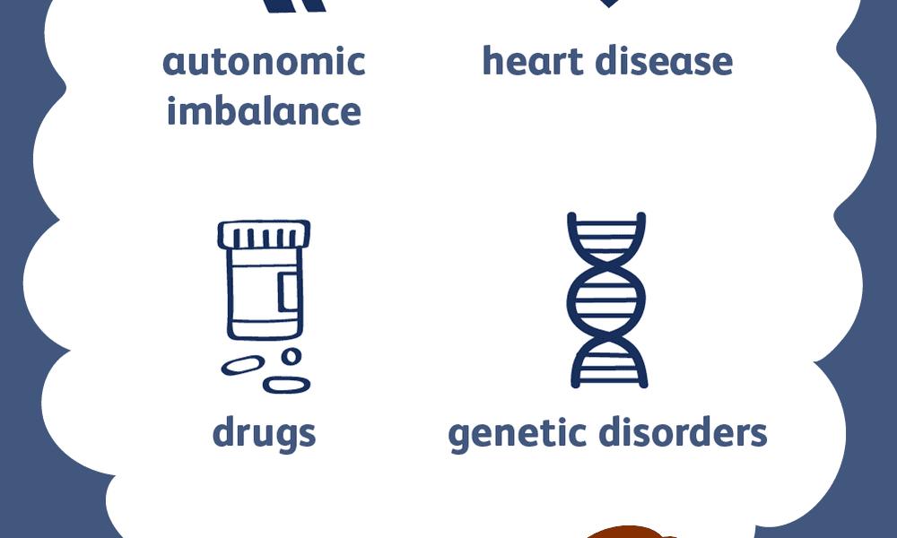 arrhythmia causes
