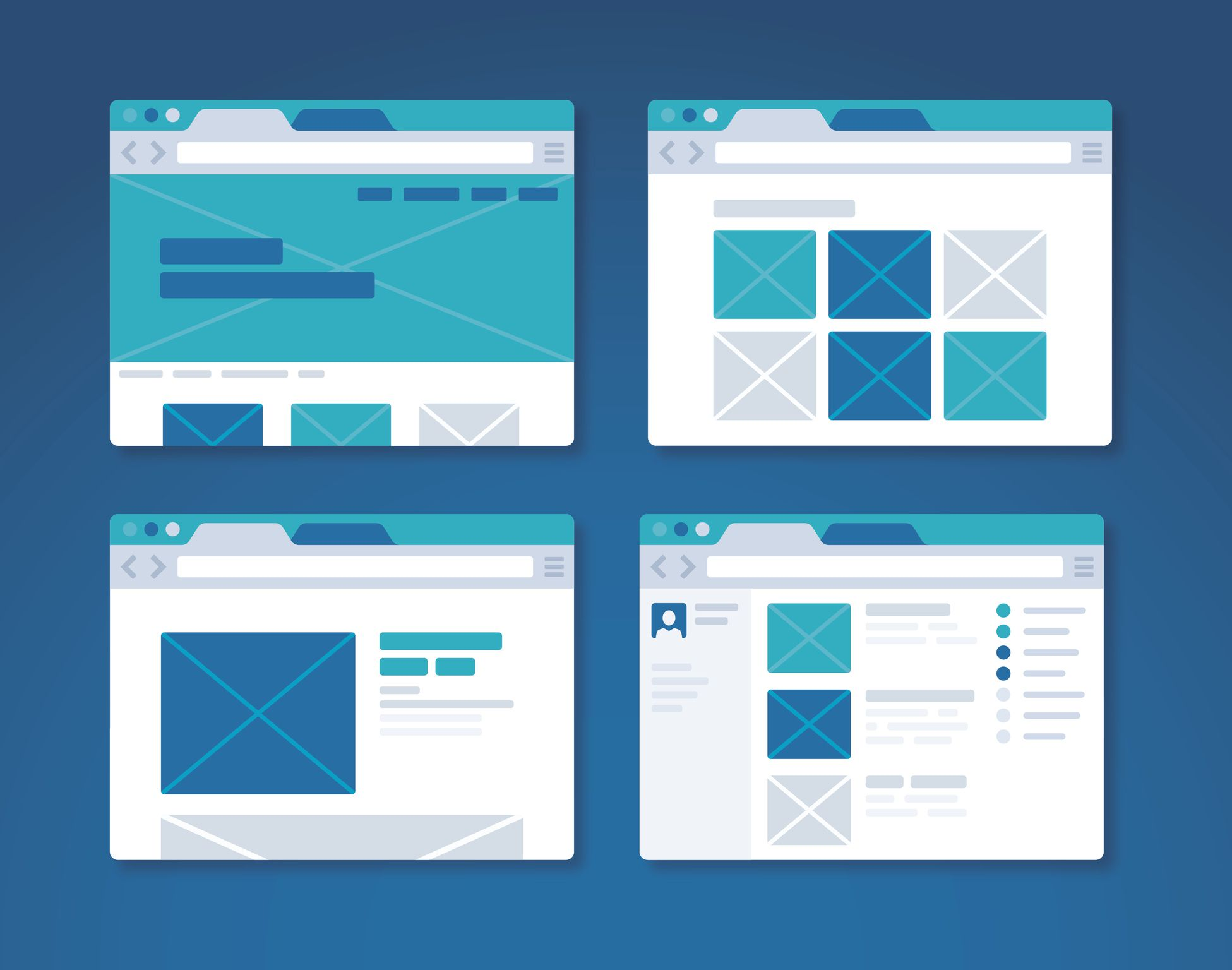 How to learn webdesigning