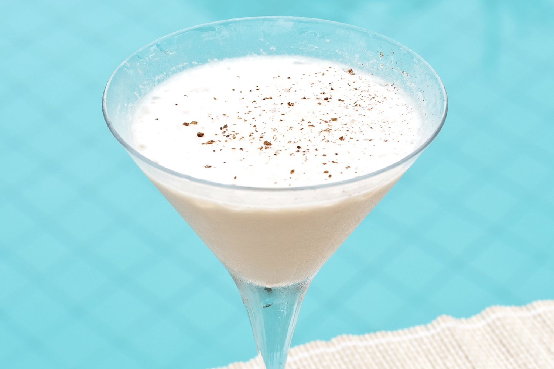 Golden Cadillac Cocktail Martini Recipe