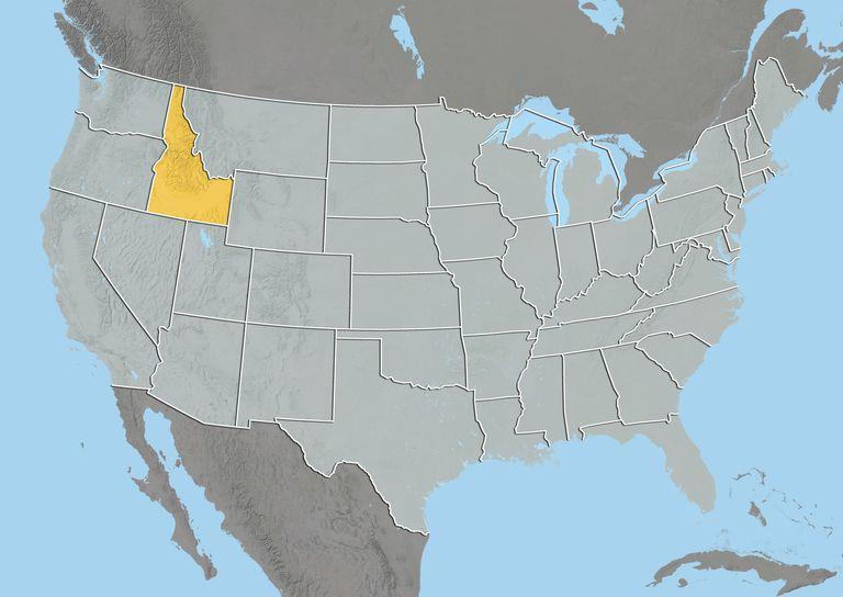 Idaho Divorce Laws