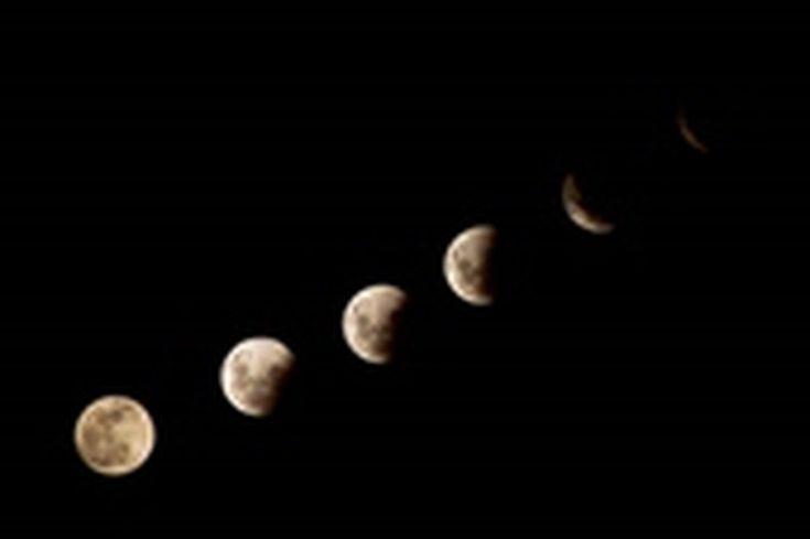 Las fases lunares y su significado