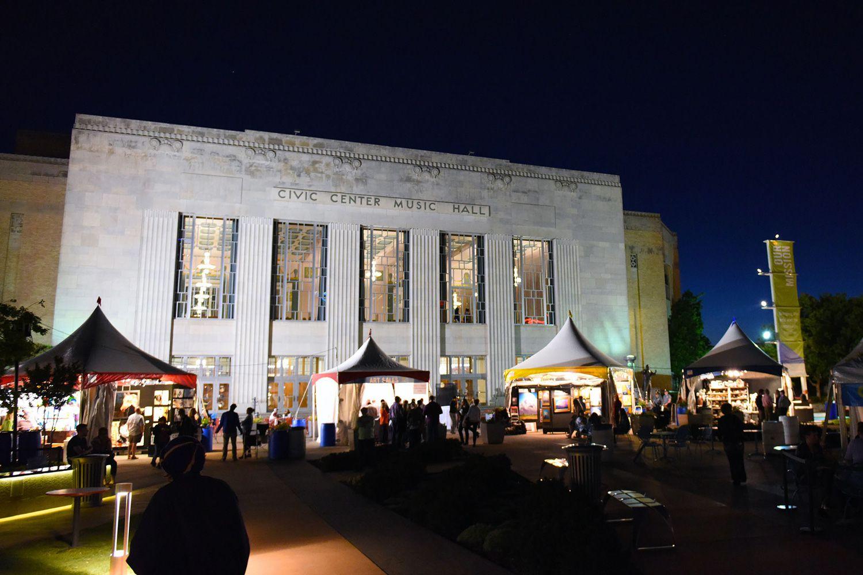 Oklahoma City Festival Of The Arts 2017 Information