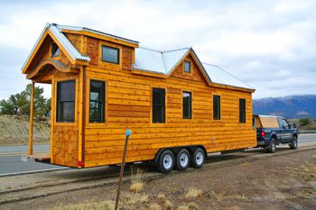 What You Need To Know About Tiny House Insurance Homes