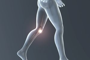 Knee pain medical ailments
