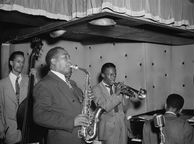 Charlie Parker Quintet