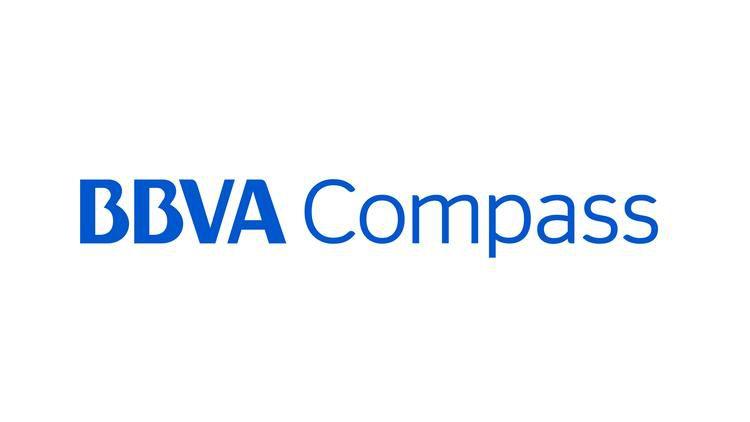 BBVA Compass bank logo