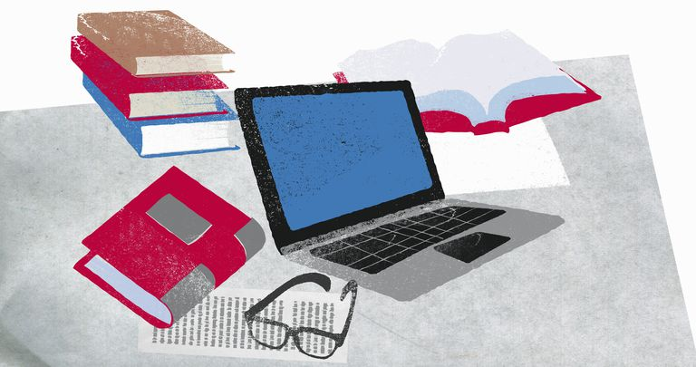 Microsoft Edge Reading View