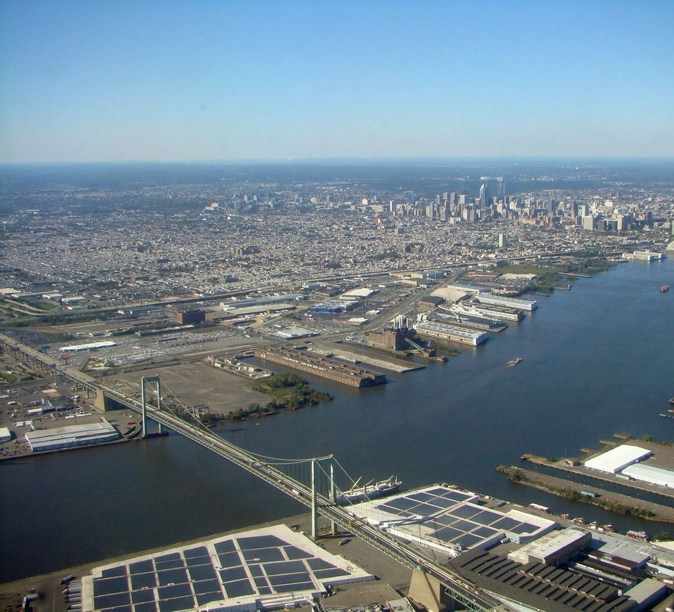 Philadelphia is a major American city with much to see and visit.