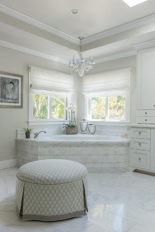 corner marble tub bathtub styles
