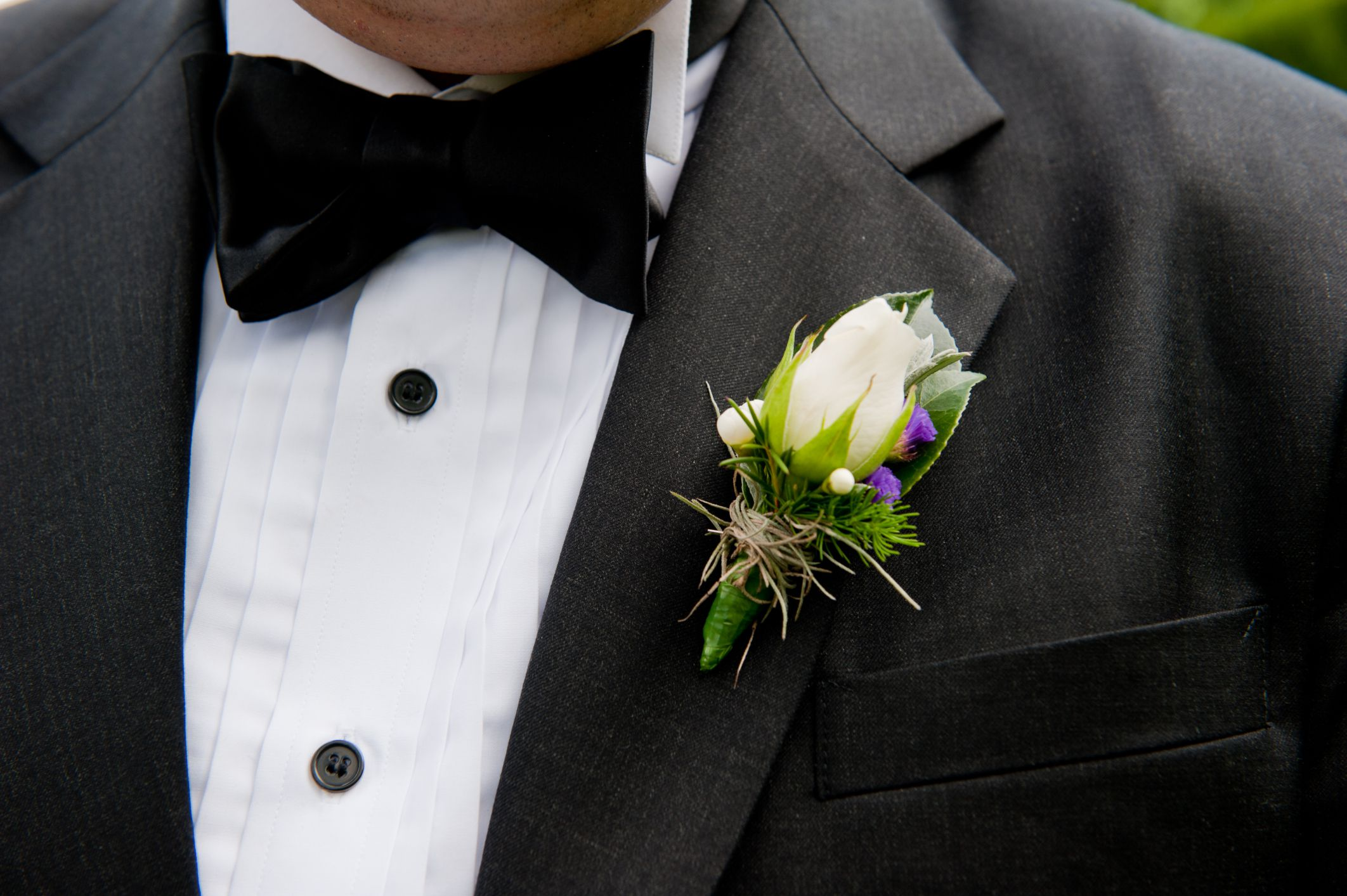 5 Best Boutonniere Flowers
