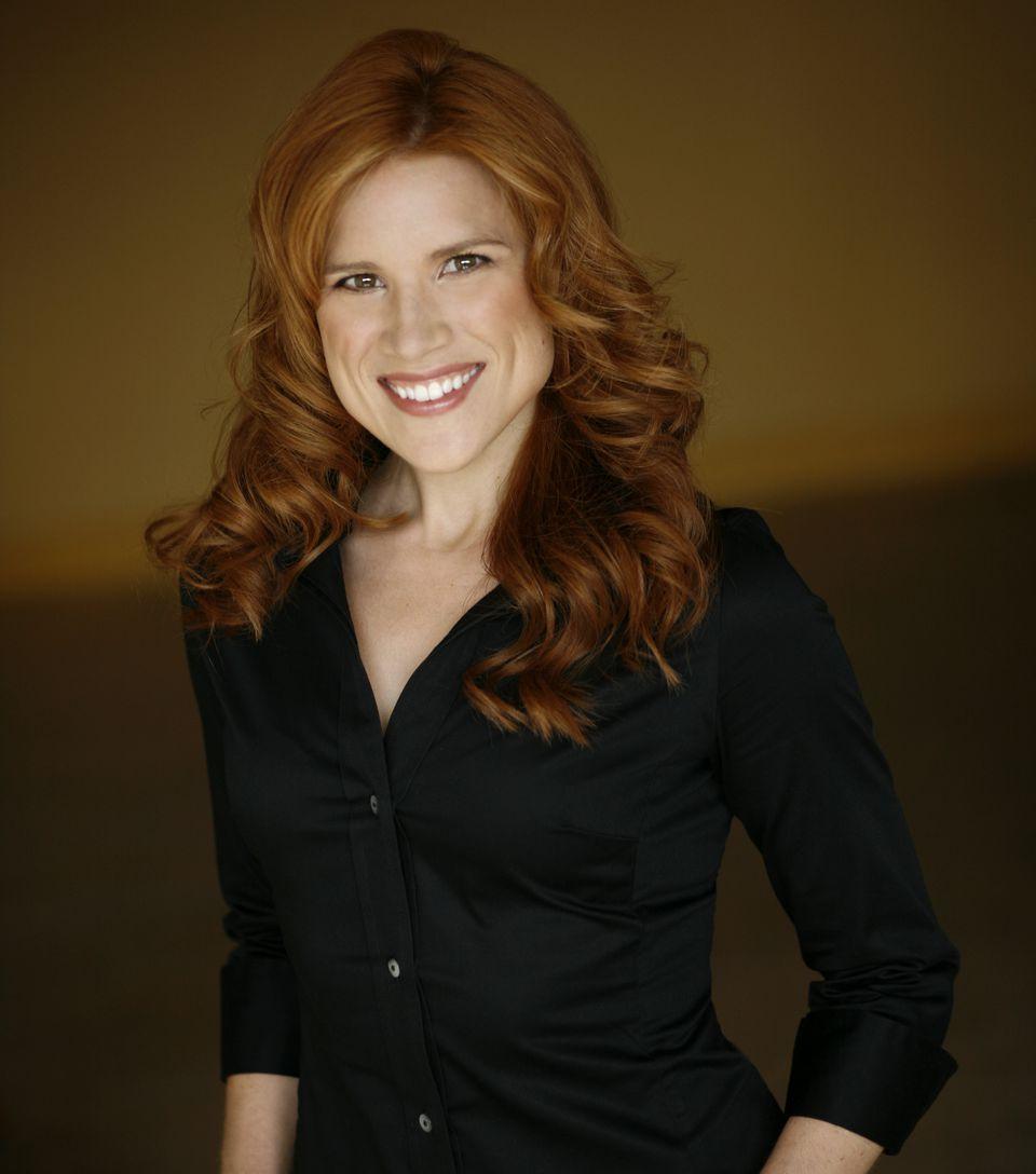 Teresa Burks, Radio City Rockette