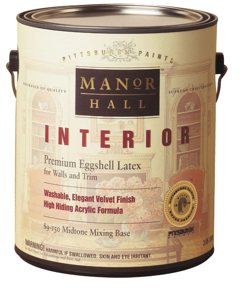 Unique Manor Hall Interior Paint
