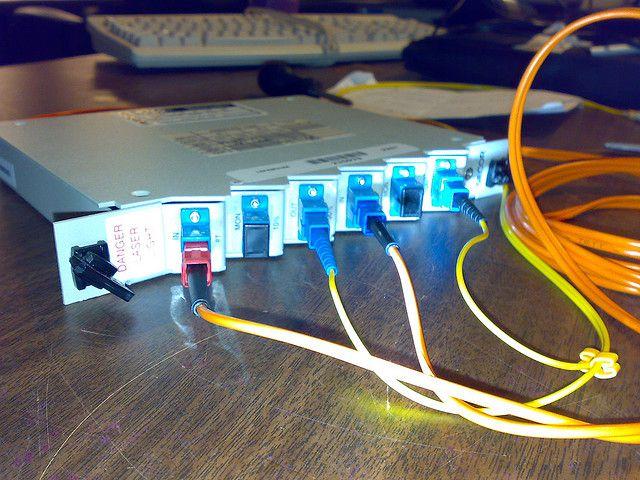 Cables y conexiones
