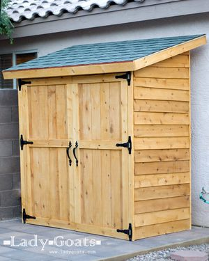 21 free shed plans that will help you diy a shed small cedar fence picket storage shed solutioingenieria Gallery