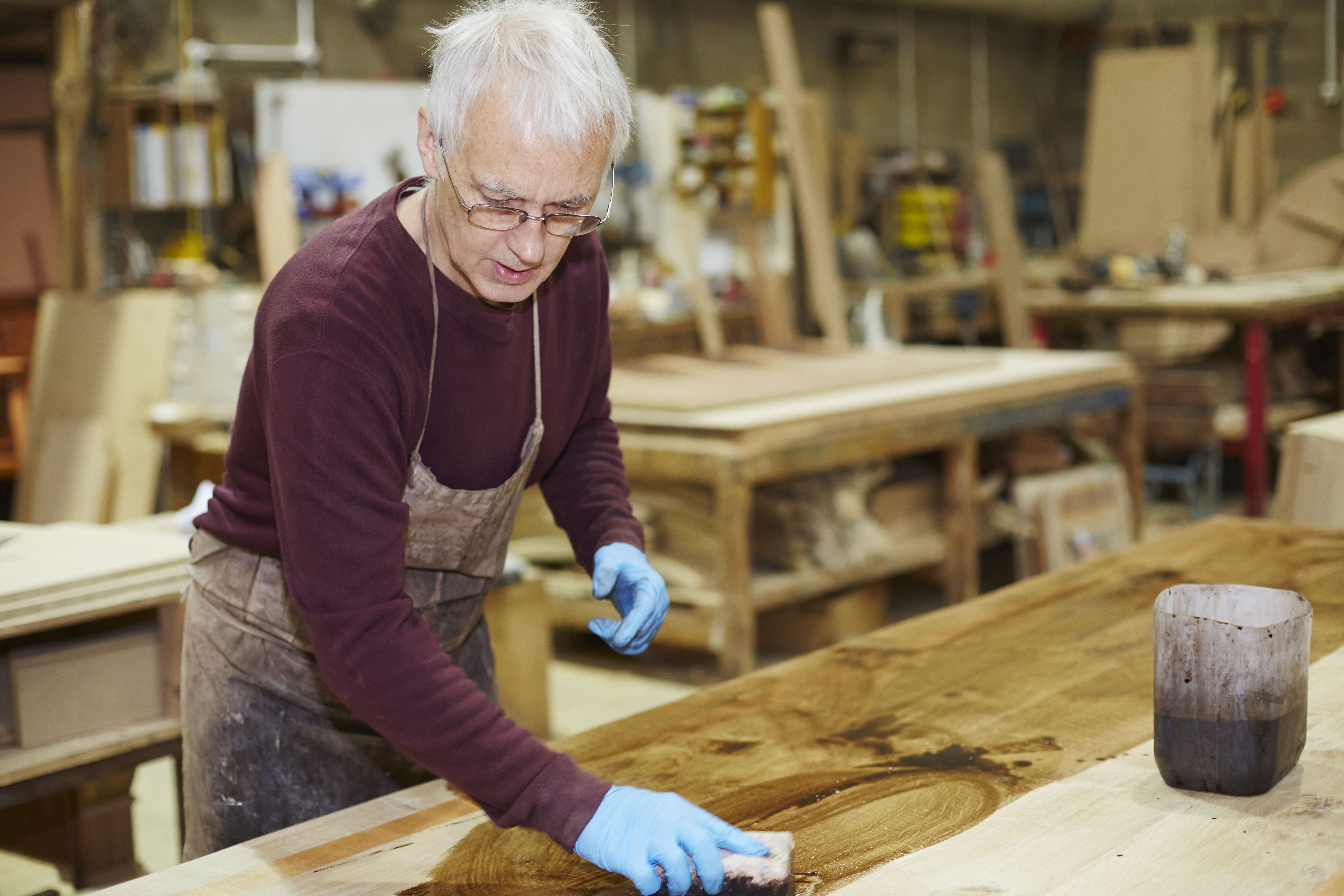 Tips for Applying Polyurethane for a Perfect Finish