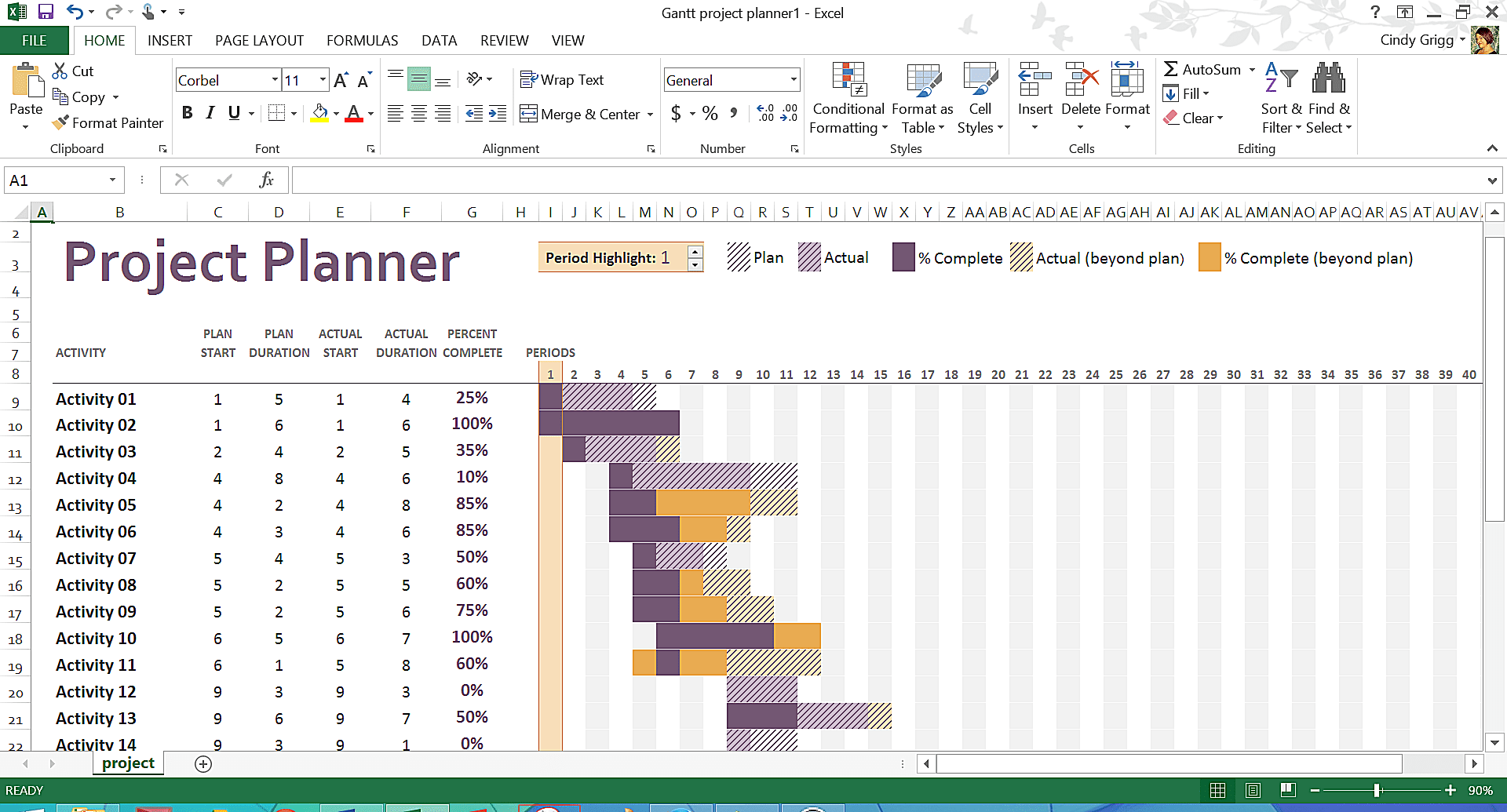 downloadable timeline template for word