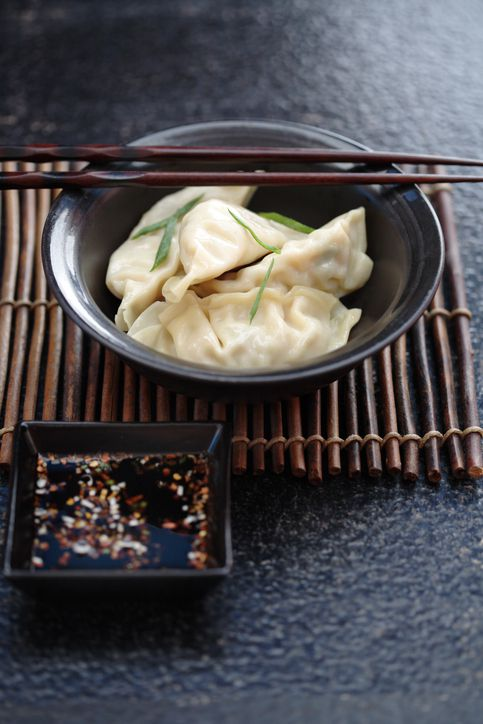 Chinese dumpling dipping sauces recipes