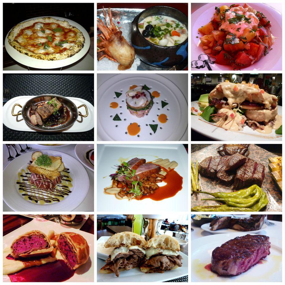 Best restaurants in Las Vegas